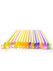 Spoon Straw tube